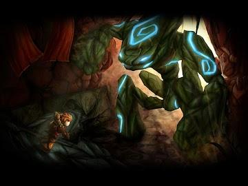 Ku: Shroud of the Morrigan Screenshot 1