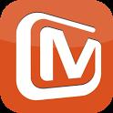 芒果TV手机电视 icon