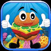 Yummy Hamburger Game