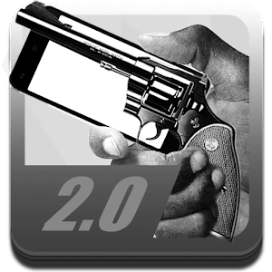 Droid Pistol for PC and MAC