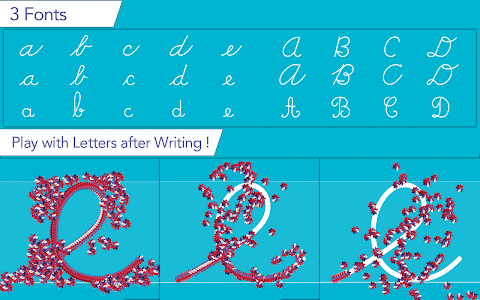 Cursive Writing Wizard Premium v2.1.5