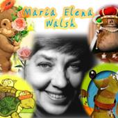 Maria Elena Walsh Canciones