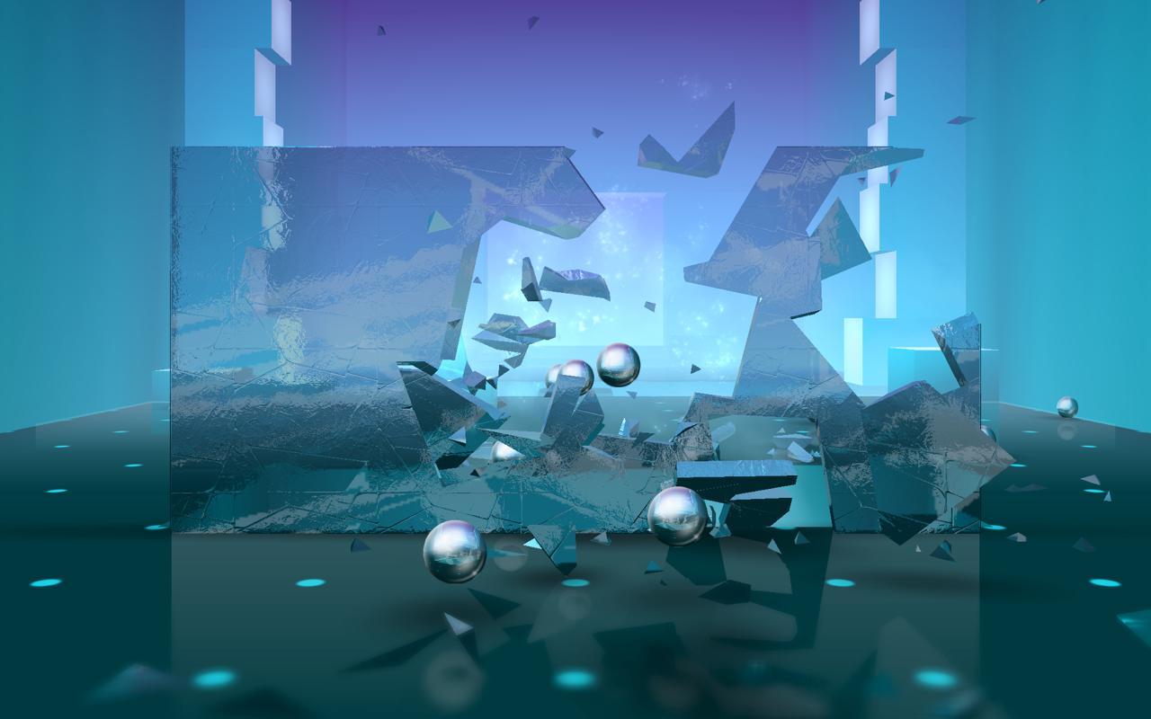 Smash Hit screenshot #11