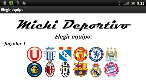 Michi Deportivo