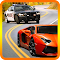 Real cops 3D  police chase 1.6 Apk