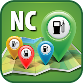 NC Fuel Station Locator