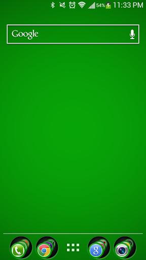 Emerald Theme Nova
