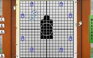Screenshot of Weapon Zero
