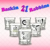 Baskin Rabbins 21