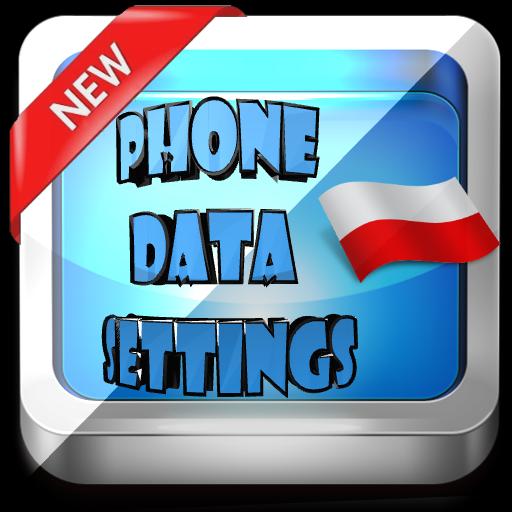 Poland Phone Data Settings