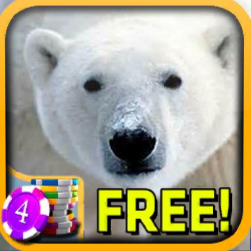 Polar Bear Slots - Free