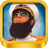 The Dictator: Wadiyan Games