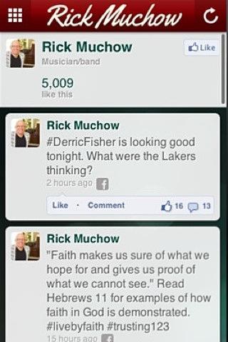 生活必備APP下載|Rick Muchow 好玩app不花錢|綠色工廠好玩App