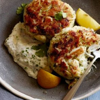 The Ultimate Crab Cakes