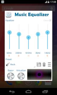 Music Equalizer- screenshot thumbnail