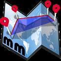 Mide Mapas icon