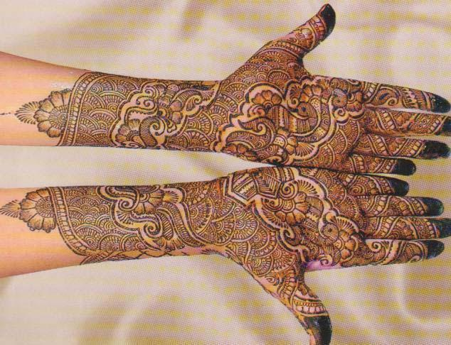 Mehndi App For Android Mobile : Mehndi best designs art android apps on google play