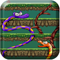 Snake and Ladder HD Free icon