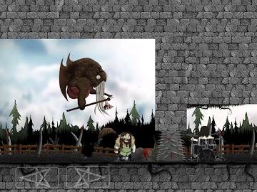 Die For Metal Screenshot 16