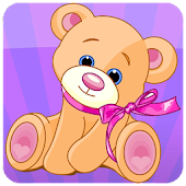 Teddy Bears live wallpapers