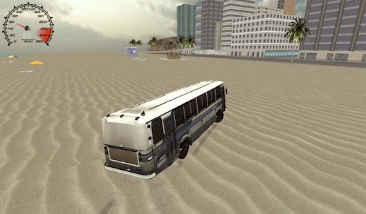Bus Driving 2014 - 3D