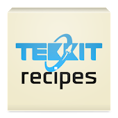 Tekkit Recipe List