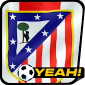 Atletico Madrid Yeah