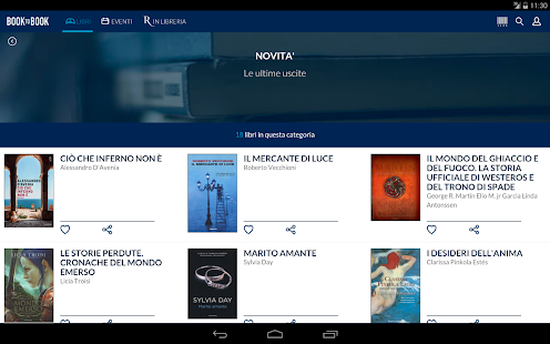BOOKtoBOOK- miniatura screenshot