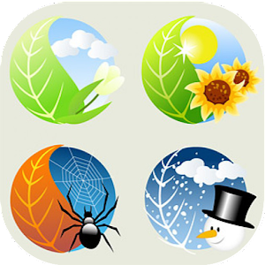 Apk file download  Seasons Wallpaper 1.0  for Android 1mobile