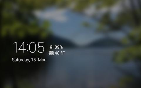 Lucid - DayDream Screensaver v1.5.4