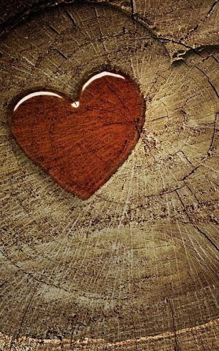 愛情動態壁紙