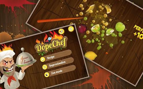 玩免費街機APP|下載Dope Chef app不用錢|硬是要APP