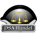 DSA Handel icon