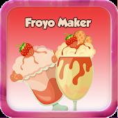 Froyo Maker