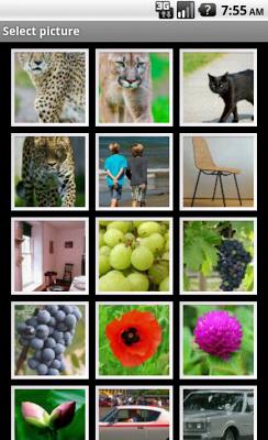 J3DMaker - screenshot