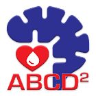 ABCD2 Score (FREE) icon