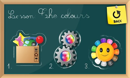 Colors Learning for Kids - screenshot thumbnail