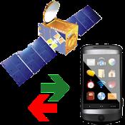 Text 2 GPS