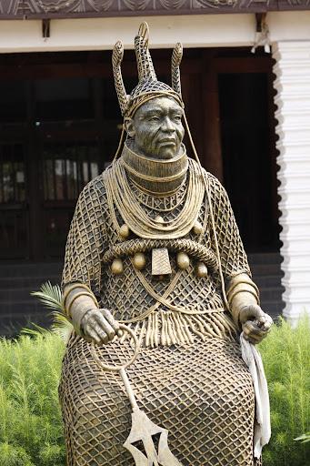Remarkable Historical Figures of Ancient Benin Kingdom