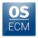 OS|mobileDMS for OS|ECM logo