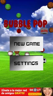 Bubble Pop 3D - screenshot thumbnail