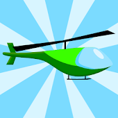 flying helicopter game