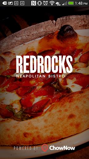 RedRocks DC