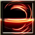 Illuminated Hoops LWP icon