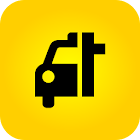 Taxibeat Free taxi app icon