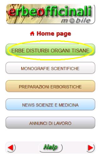 Erbe Officinali e Medicinali +