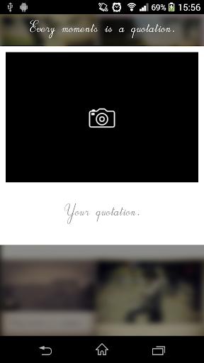 玩攝影App|My Quotation免費|APP試玩