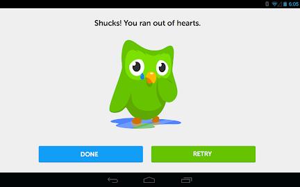 Duolingo: Learn Languages Free Screenshot 15