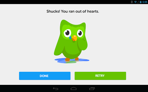 Duolingo: Learn Languages Free- screenshot thumbnail