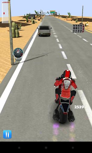 Racing Moto 2014